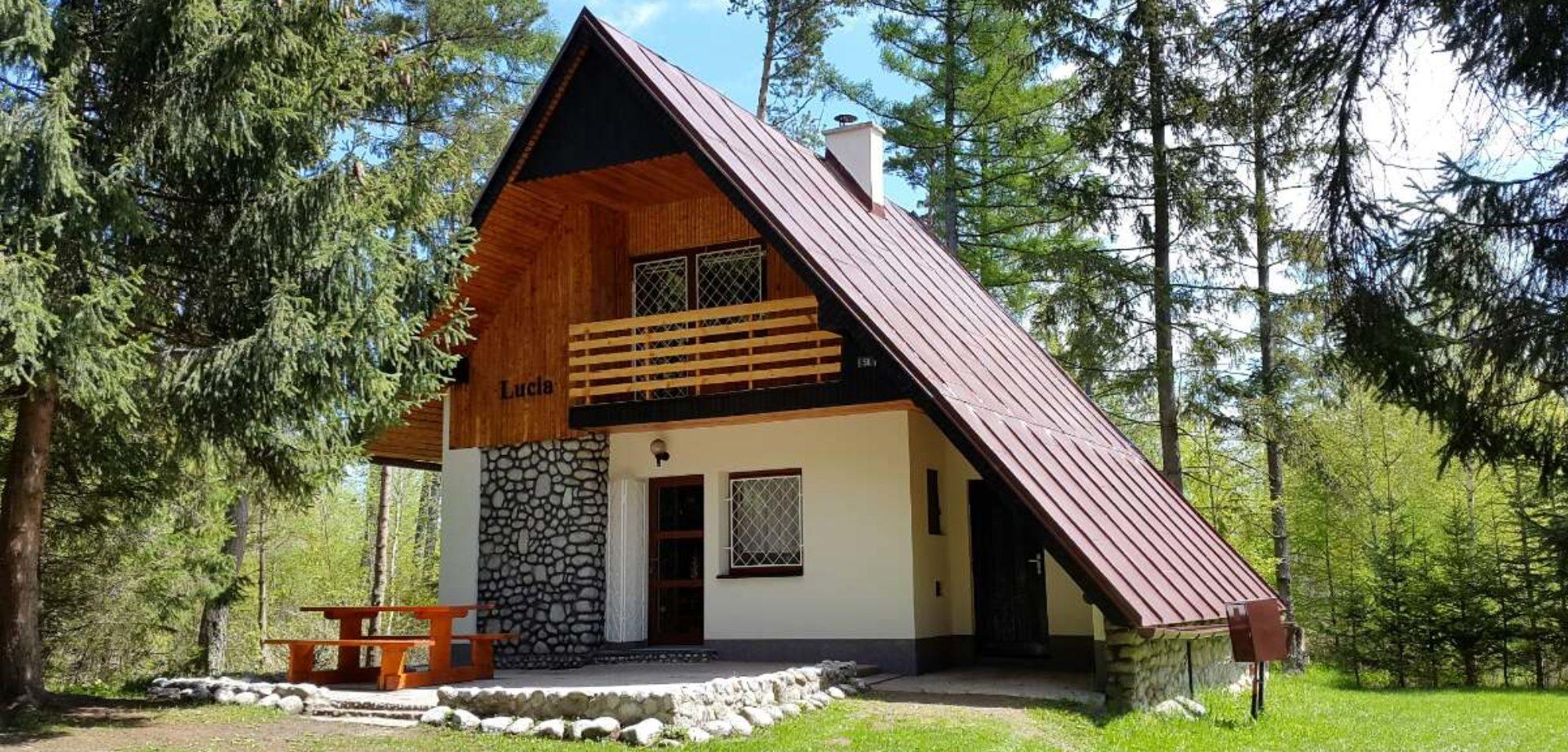 Cottage Lucia